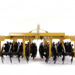 Everything Attachments Xtreme Duty Large Box Frame Disc Harrow