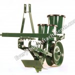 Cole Seed Planter