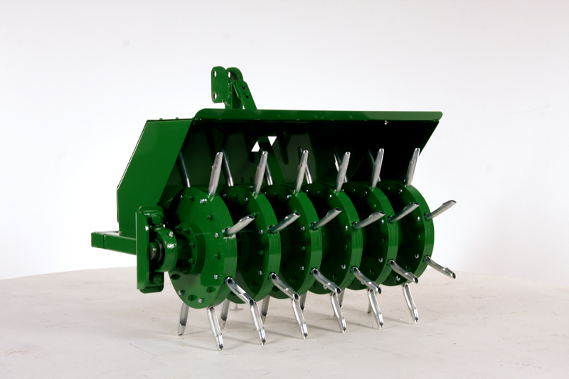 Independent Wheel Aerator Everything Attachments Blog